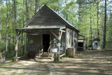 Juddy's Country Store at Stately Oaks Plantation