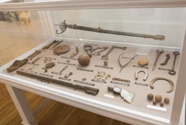 Civil War Artifacts