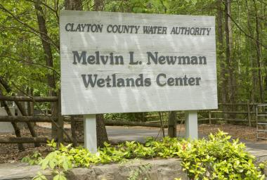 Newman Wetlands Center