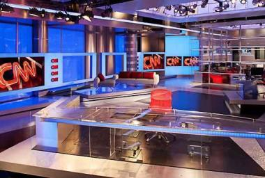CNN Studio Tour