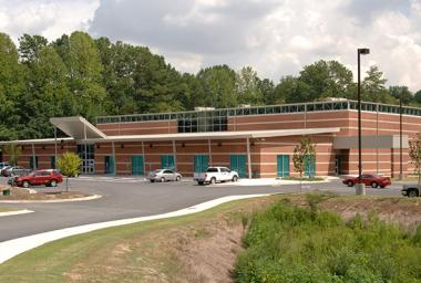 Carl Rhodenizer Recreation Center