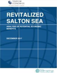 Salton Sea - Revitalized Salton Sea