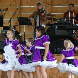 Boggy Creek Shell River Jamboree