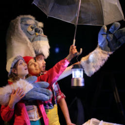 "Manitoba Theatre for Young People ""Peg and the Yeti"""