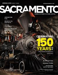 Visitors Guide | Visit Sacramento
