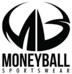 Moneyball Sportswear Logo