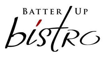 Batter Up Bistro Logo