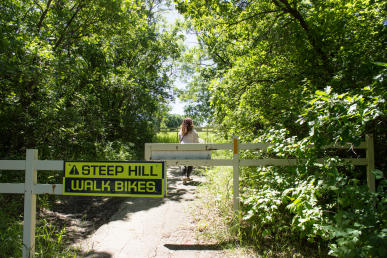 Kinsmen Footpath and Minnewasta Trail - Discover Morden
