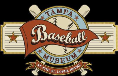 Baseball Museum Logo
