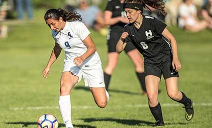 MHSAA Girls Soccer