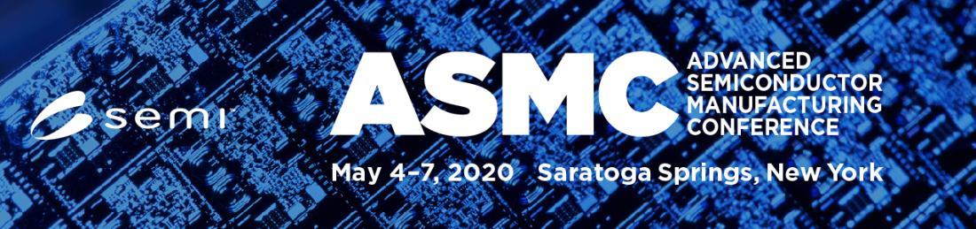 ASMC 2020 Banner