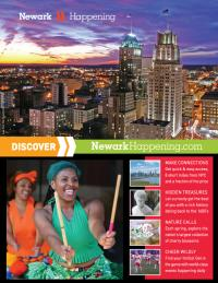 Newark profile 2014