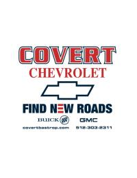 Covert Chevrolet Logo 2019 austin texas