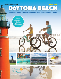 2019 Visitors Guide Cover