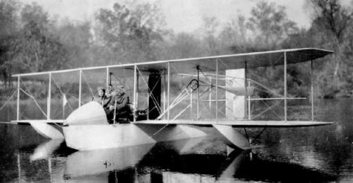 Wright Seaplane Base