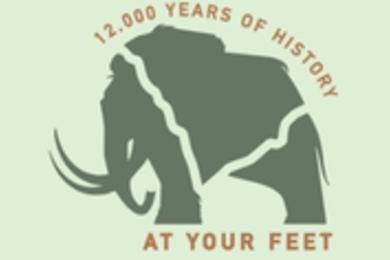 12,000 Year History Park Logo