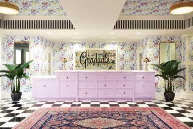 Graduate Lobby