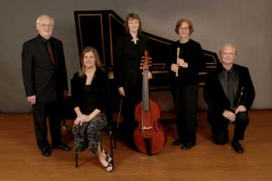 Columbia Baroque Soloists