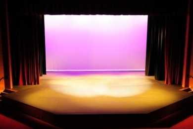 Harbison Theatre at Midlands Technical College