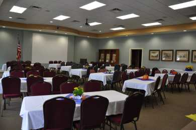 Greater Lexington Chamber Meeting Room