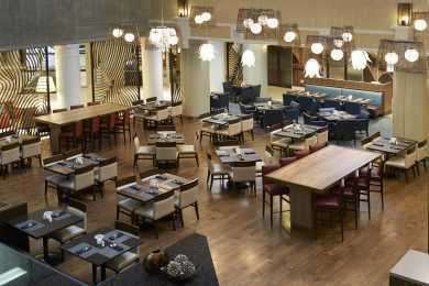 Columbia Marriott Midlands' Food Arts