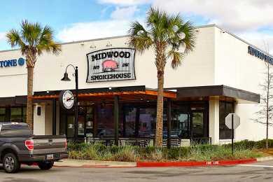 Midwood Smokehouse Exterior