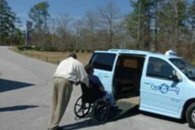 Original Blue Ribbon Cab Company