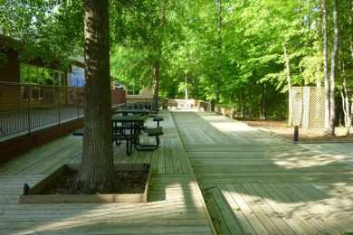 Saluda Shoals Park Environmental Education Center