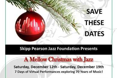 Christmas Concerts Near Me December 19th 2020 Christmas with Jazz: A Holiday Virtual Concert Series | ,