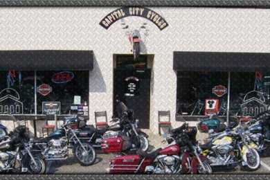 Capital City Cycles