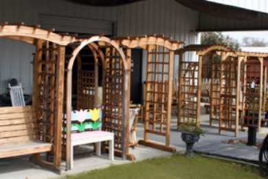Outdoorwood Furniture Gifts
