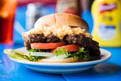Rockaway Burger