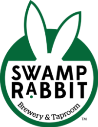 Swamp Rabbit Brewery & Taproom Logo