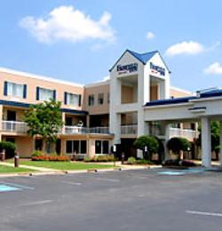Fairfield Inn HP