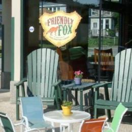 friendly-fox