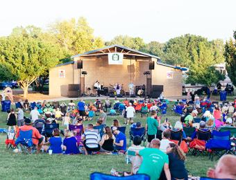 Derby BBQ Fest Visit Wichita