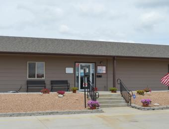 Ait Capital RV Park Wichita Office