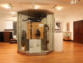 TKAAM ancients exhibit Visit Wichita
