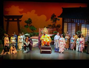 Wichita Grand Opera_The Mikado