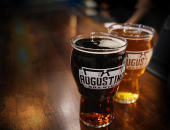 Augustinos Facebook Beers