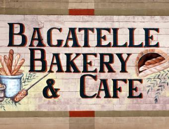 Bagatelle Bakery & Cafe