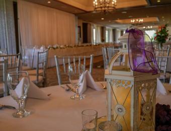 Crestview CC ballroom Visit Wichita