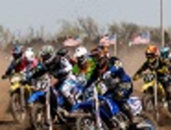 Bar2Bar Dirt Bikes at Trun Visit Wichita