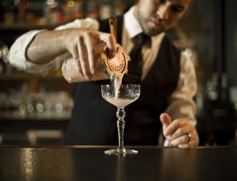 Dockym Bartender/Martini Visit Wichita