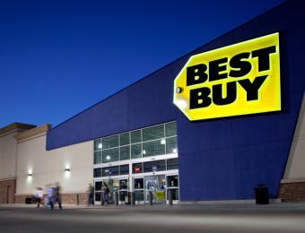 NewMarket Best Buy Visit Wichita