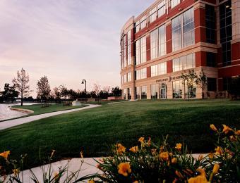 Foulston Exterior Visit Wichita