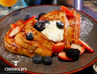 Chisholm's French Toast