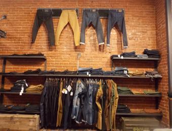 Clothing Standard Issue Visit Wichita