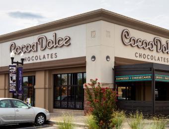 New Market Square - Cocoa Dolce