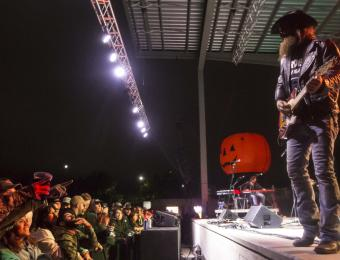 Cody Jinks at WAVE